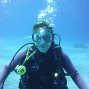 Open Water Diver Course Tenerife