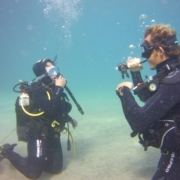 Try Dive with Ocean Trek Diving School